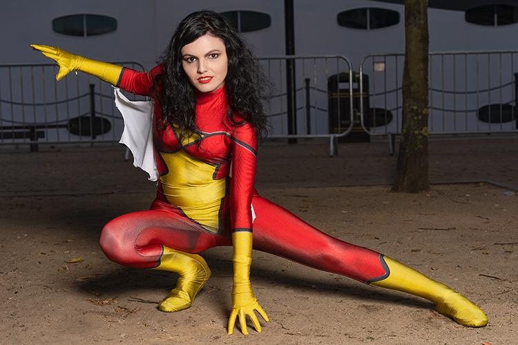 SpiderWoman_MCMLondon_1
